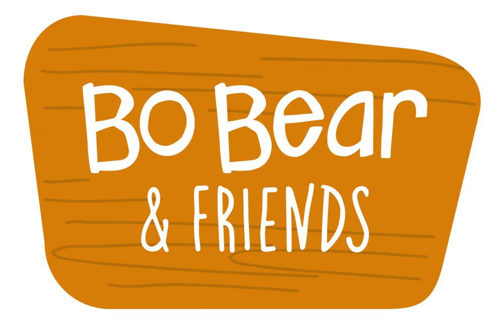 Bo Bear Logo