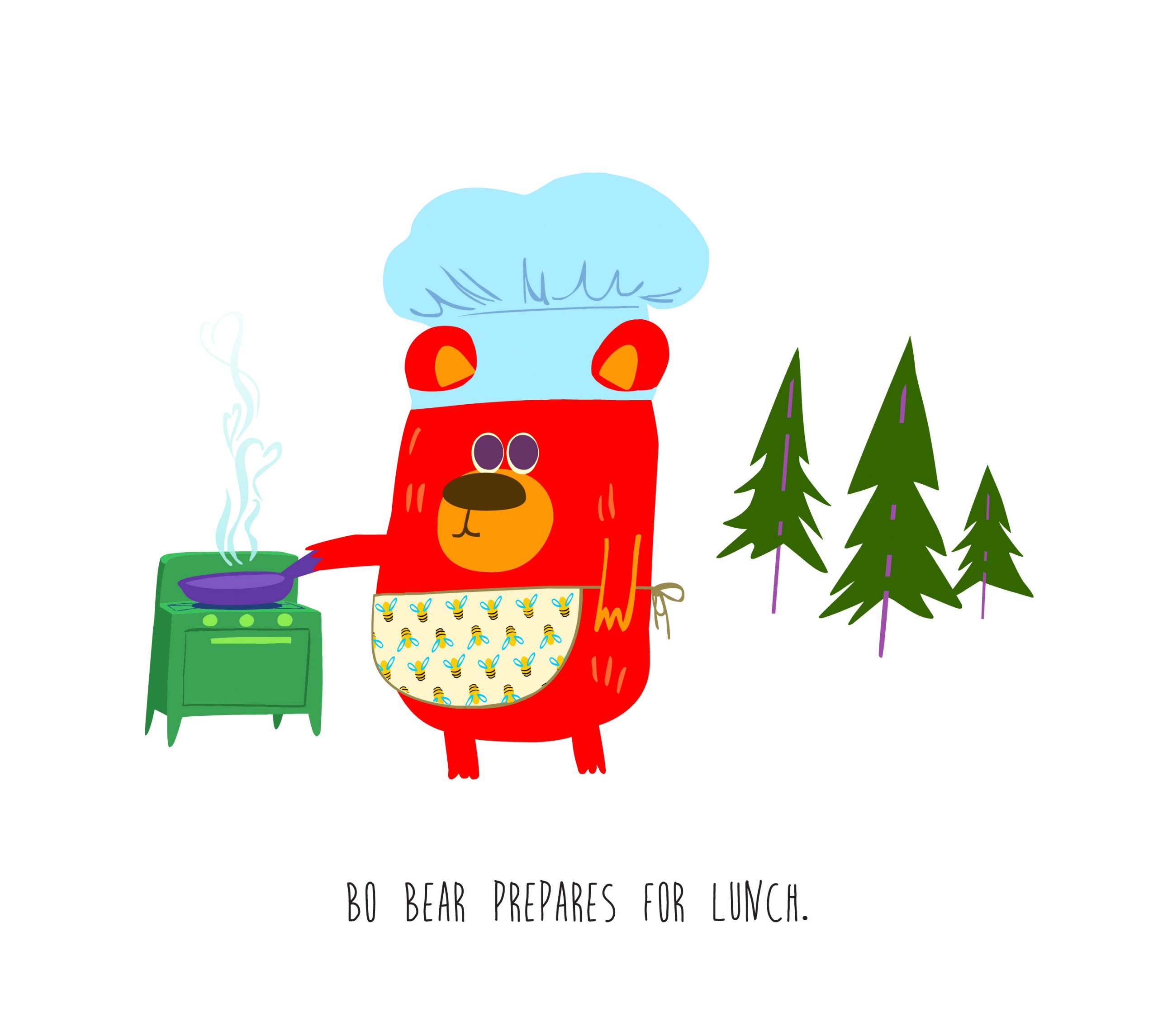 BoBear_Page_lunch