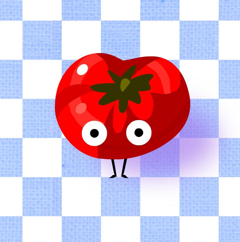 lil tomato